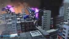 Earth Defense Force 4.1: Wing Diver The Shooter (EU) Screenshot 1