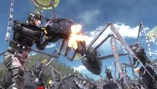 Earth Defense Force 5 Screenshot 2