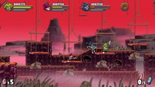 Caveman Warriors Screenshot 7