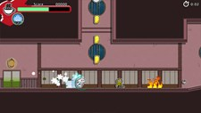 Super Hyperactive Ninja (EU) Screenshot 6
