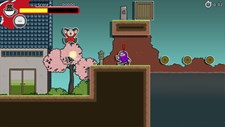 Super Hyperactive Ninja (EU) Screenshot 4