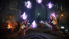 The Wizards (EU) Screenshot 5