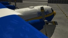 Blue Angels Aerobatic Flight Simulator Screenshot 1