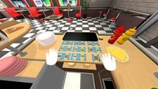 VR The Diner Duo (EU) Screenshot 5