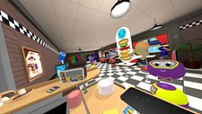 VR The Diner Duo (EU) Screenshot 1