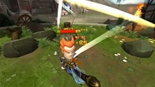 Kingdom Of Blades Screenshot 3