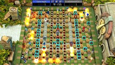 Blast Zone! Tournament Screenshot 4