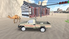 Hajwala Desert Screenshot 7