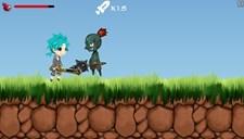 Little Adventure on the Prairie (Vita) Screenshot 3