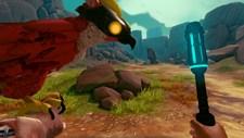 Falcon Age Screenshot 8