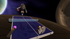 Racket Fury: Table Tennis VR (EU) Screenshot 3