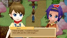 Harvest Moon: Light of Hope Special Edition (EU) Screenshot 2