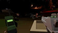 Out of Ammo Screenshot 1