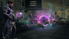 Saints Row IV: Re-Elected Screenshot 5
