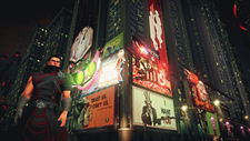 Saints Row IV: Re-Elected Screenshot 8