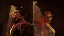 Saints Row IV: Re-Elected (AU) Screenshot 1