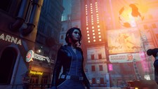 Dreamfall Chapters Screenshot 1
