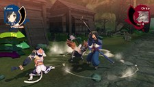 Utawarerumono: Mask of Truth (EU) Screenshot 3