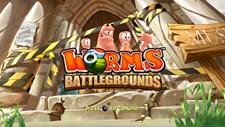Worms Battlegrounds Screenshot 1