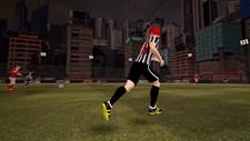 VRFC Virtual Reality Football Club Screenshot 1