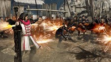 Samurai Warriors 4 Screenshot 2