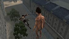 Attack on Titan (EU) Screenshot 1