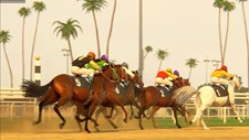 Phar Lap - Horse Racing Challenge Screenshot 7
