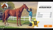 Phar Lap - Horse Racing Challenge Screenshot 3