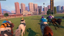 Phar Lap - Horse Racing Challenge Screenshot 8