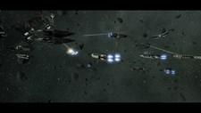 Battlestar Galactica Deadlock (EU) Screenshot 6