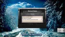 Drive on Moscow (EU) Screenshot 1