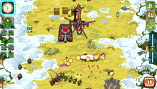 Battalion Commander (Vita) Screenshot 8