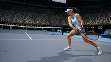 AO International Tennis Screenshot 6