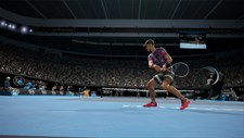 AO International Tennis Screenshot 8