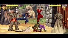Gekido Kintaro's Revenge (EU) Screenshot 1