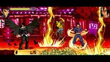 Gekido Kintaro's Revenge (EU) Screenshot 2