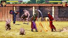 Gekido Kintaro's Revenge (EU) Screenshot 4