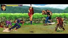 Gekido Kintaro's Revenge (EU) Screenshot 5