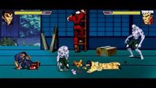 Gekido Kintaro's Revenge (EU) Screenshot 8