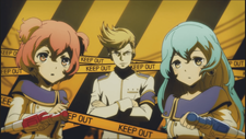 Akiba's Beat (EU) Screenshot 6