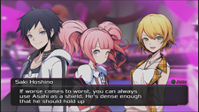 Akiba's Beat (EU) Screenshot 7