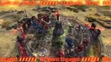 Aegis of Earth: Protonovus Assault (EU) Screenshot 3