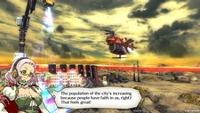 Aegis of Earth: Protonovus Assault (EU) Screenshot 5