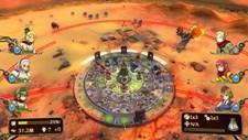 Aegis of Earth: Protonovus Assault (EU) Screenshot 4
