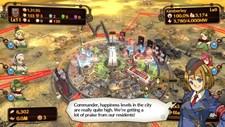Aegis of Earth: Protonovus Assault (EU) Screenshot 7