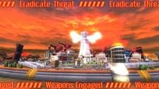 Aegis of Earth: Protonovus Assault (EU) Screenshot 1