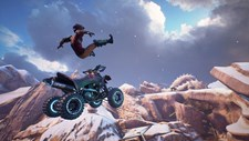 ATV Drift & Tricks Screenshot 8