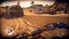 ATV Drift & Tricks Screenshot 5