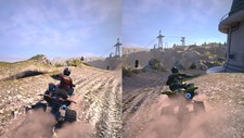ATV Drift & Tricks Screenshot 3