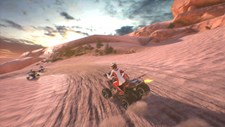 ATV Drift & Tricks Screenshot 7